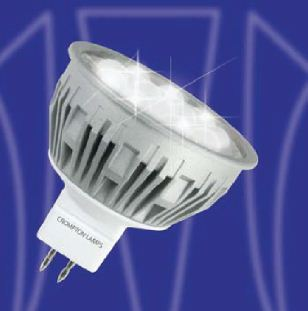 LED 12 Volt Spotlight