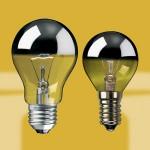 Crown Silver Bulbs