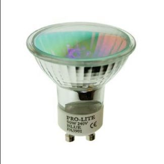 Hi Spot 50 Coloured Spotlight
