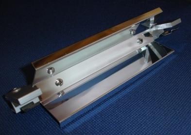 Quartz Heat Lamp Holder