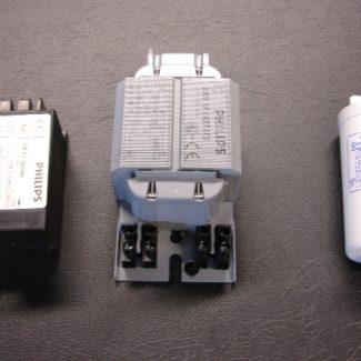 Control Gear Kit Son or Metal Halide
