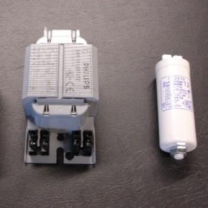 Control Gear Kit Mercury
