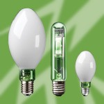 Sodium Lamps (SON)