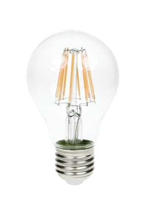 Screw thread Filament LED GLS Bulb