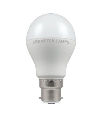 GLS shape LED bulb