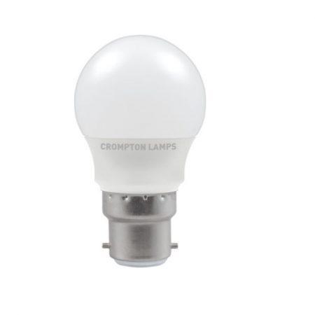 LED Round Bulb